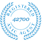 ASIC Registered Agent