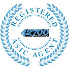 ASIC Registered Agent